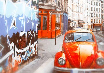 Capone-Montmartre