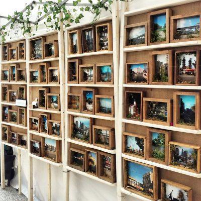 City Alive Art