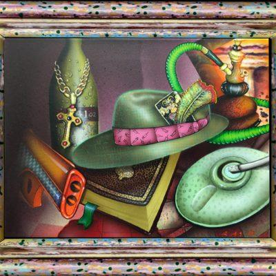 Roger Moy/R Moy Art, Inc.