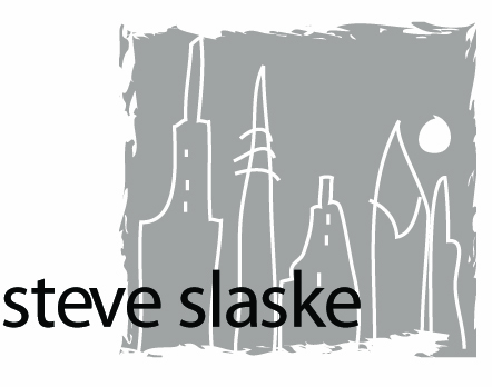 Steve Slaske / Skyline City Prints
