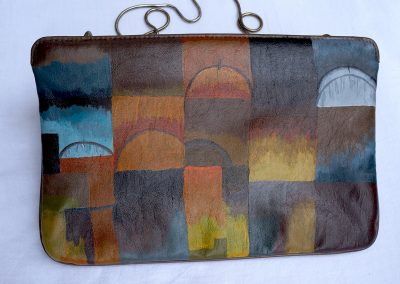 Klee Arch Domes purse
