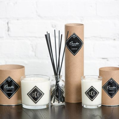 Chandler Candle Co.