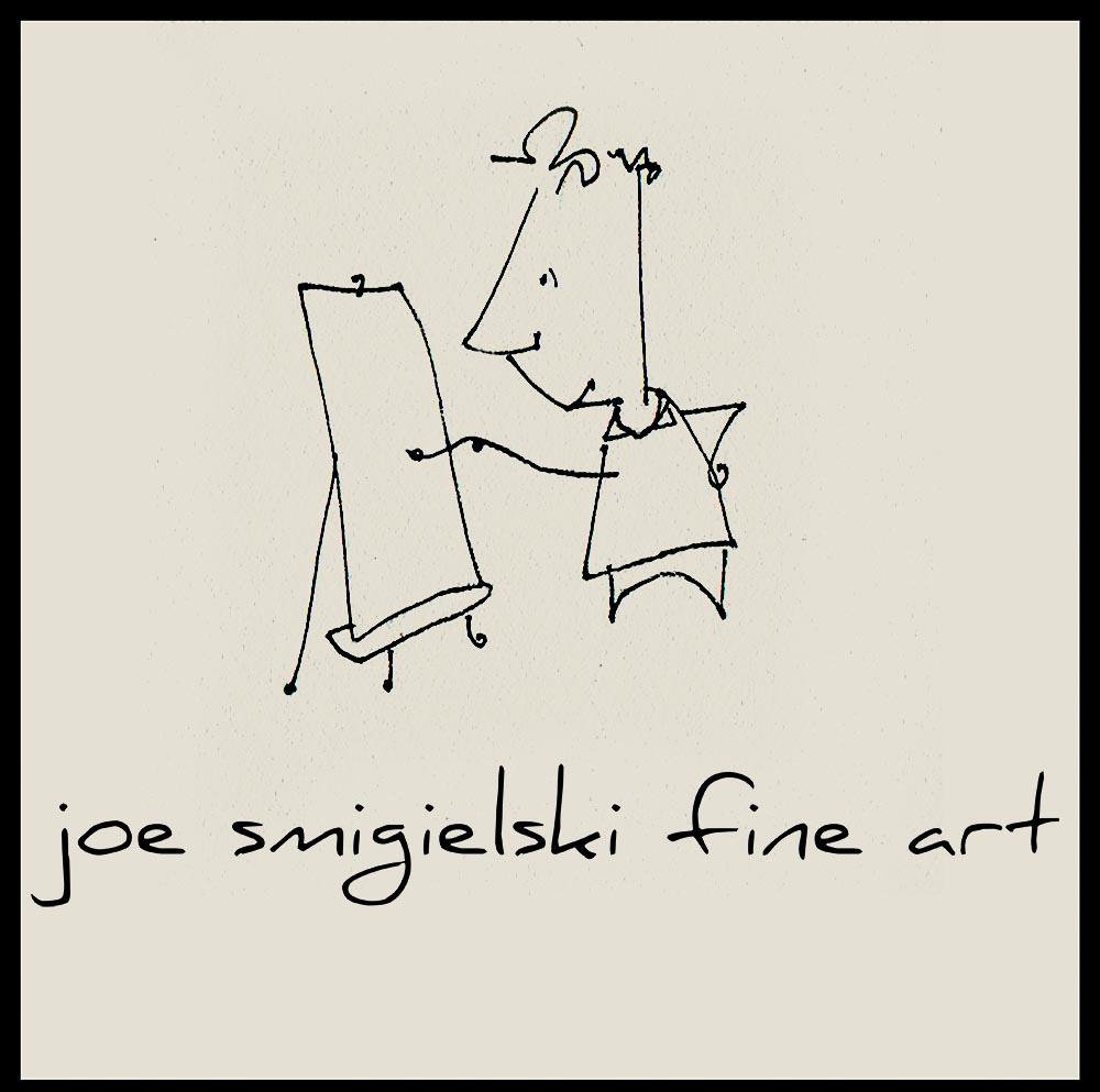 Joe Smigielski Fine Art