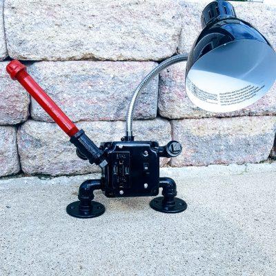 Rustic Robotics