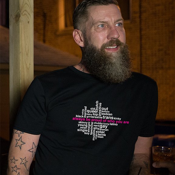 The Bearded Guy Designs