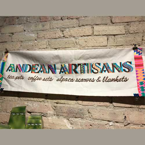 Andean Artisans