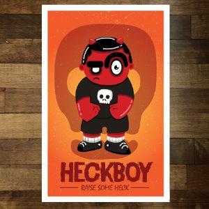 HECKBOY