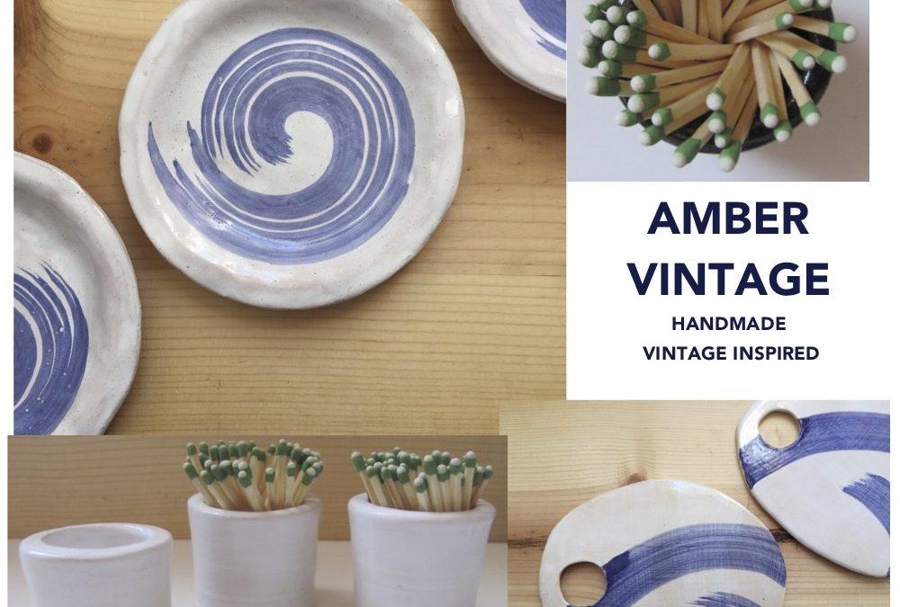 Amber Vintage