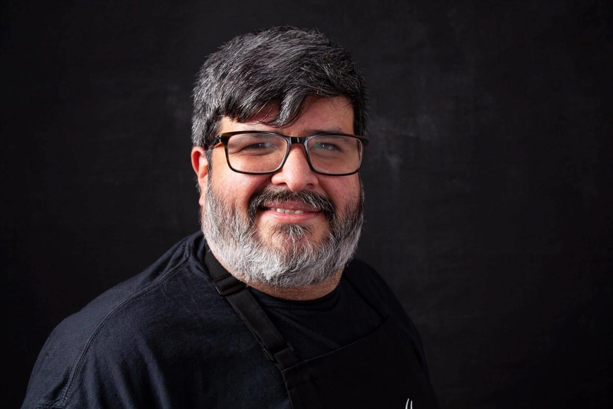 Dave Esparza Breman